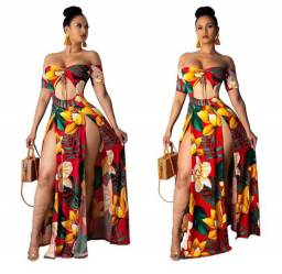 Vários vestidos lindos!!