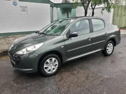 Peugeot 207 Passion XR<br>1.4 8v Flex 11/11