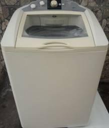 Máquina de 15 kg GE cesto de inox