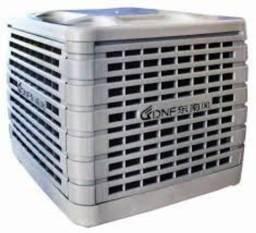 Climatizador Resfriador De Ar Com Umidificador Para 150m²