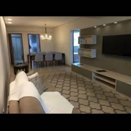 Excelente apartamento novo em localização privilegiada. Financia