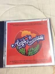 Asas da América - Volume 01
