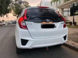 Honda Fit CVT Lx