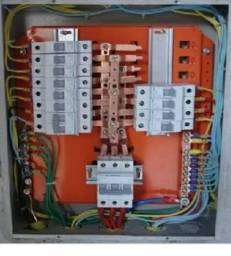 Elétricista 24 horas