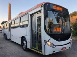 Ônibus urbano comil 2012