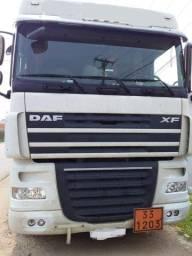 Daf Xf 105 460 (6x2) ano 2019
