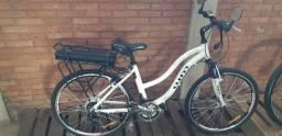 Bicicleta Eletrica Aro 26 seminova