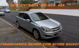 Chevrolet Vectra GT 2.0 Flex Power 5p 2010/2010