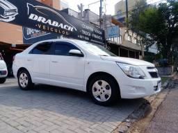 Chevrolet cobalt lt automatico 2013