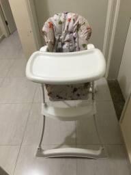 Cadeira Infantil Refeições