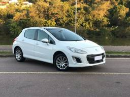 Peugeot 308 1.6 active 2014 completo