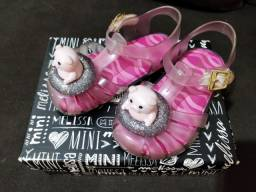 Mini melissa original 20/21