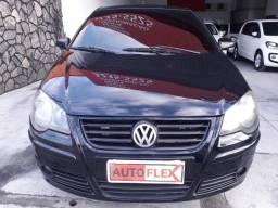 (Autoflexveículos) Volkswagen Polo Sedan Imotion 2011