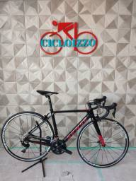 Bicicleta Sense Prologue speed carbon tamanho Xs 47CM