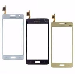 Possuimos telas touch de diversas marcas: Samsung/Motorola/LG/Alcatel confira!