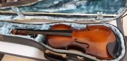 Violino 4/4 Nhureson 1991 raridade