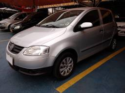 Volkswagen Fox City 1.0 8V (Flex)