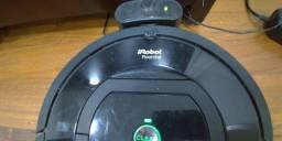 Robo aspirador de pó Roomba