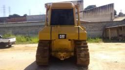 Trator esteira Cat D6N XL 2009 m