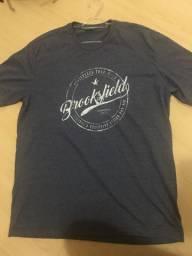 Camiseta Brooksfield