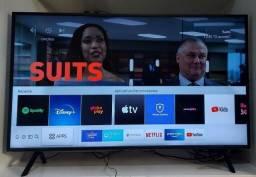 Título do anúncio: Tv Samsung smart 43 polegadas com bluetooth..