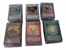 Pack de Cards Yugioh