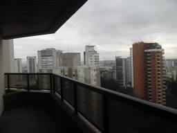 Título do anúncio: São Paulo - Apartamento Padrão - MORUMBI