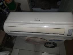 Ar-condicionado Samsung 12 BTU