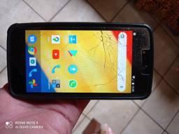 Motorola moto C plus pra trocar em outro celular com volta minha