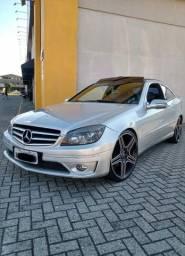 Título do anúncio: Mercedes clc 200