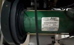 Esteira Athletic Advanced 400EE - Para Retirada de Motor (4 hp) / Peças