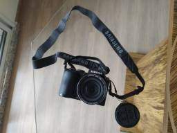 Camera Samsung WB100 + 2MicroSD 4Gb