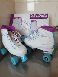 Patins RollerDerby