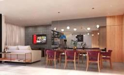 Apartamento à venda com 4 dormitórios em Santo antônio, Belo horizonte cod:ALM1561