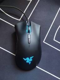 Mouse Deathadder Elite Chroma