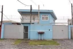 Apartamento para alugar com 1 dormitórios em Cajuru, Curitiba cod:06077002