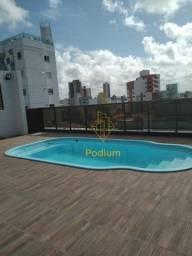 Título do anúncio: Apartamento térreo com varanda no Jardim Oceania - AP0648