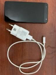 Título do anúncio: Celular LG K12+