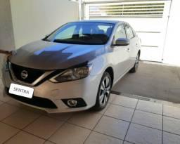 Nissan Sentra Completo Semi-Novo
