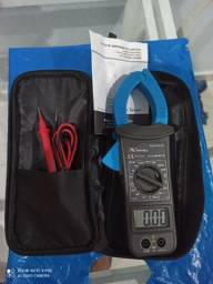 Alicate amperímetro digital Minipa  ET 3111 (novo)