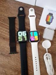 Smart watch w66 série 6 44mm