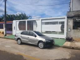 Casa no Bairro planejado Nova Manaus.