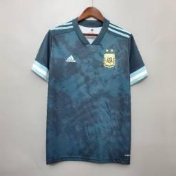 Camisa da Argentina