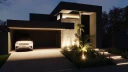 Casa Terrea Portal do Sol Green