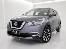 Título do anúncio: Nissan Kicks SL 1.6 AUT 4P