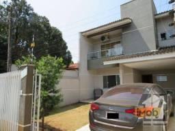 Sobrado com 3 dormitórios à venda, 181 m² por R$ 650.000,00 - Jardim Tarobá - Foz do Iguaç