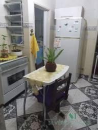 Apartamento à venda com 3 dormitórios em Quissamã, Petrópolis cod:2869