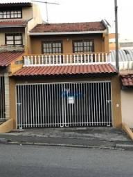 Sobrado com 3 dormitórios para alugar, 113 m² por R$ 1.650,00/mês - Bairro Alto - Curitiba