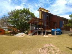 Casa com 3 dormitórios à venda, 135 m² por R$ 450.000,00 - Praia do Sudoeste - São Pedro d