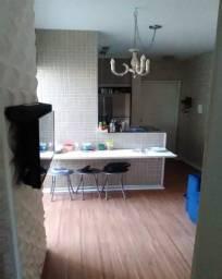 Apartamento à venda com 2 dormitórios em Vila lutécia, Santo andré cod:147504